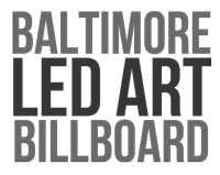 Baltimore's largest outdoor art venue
