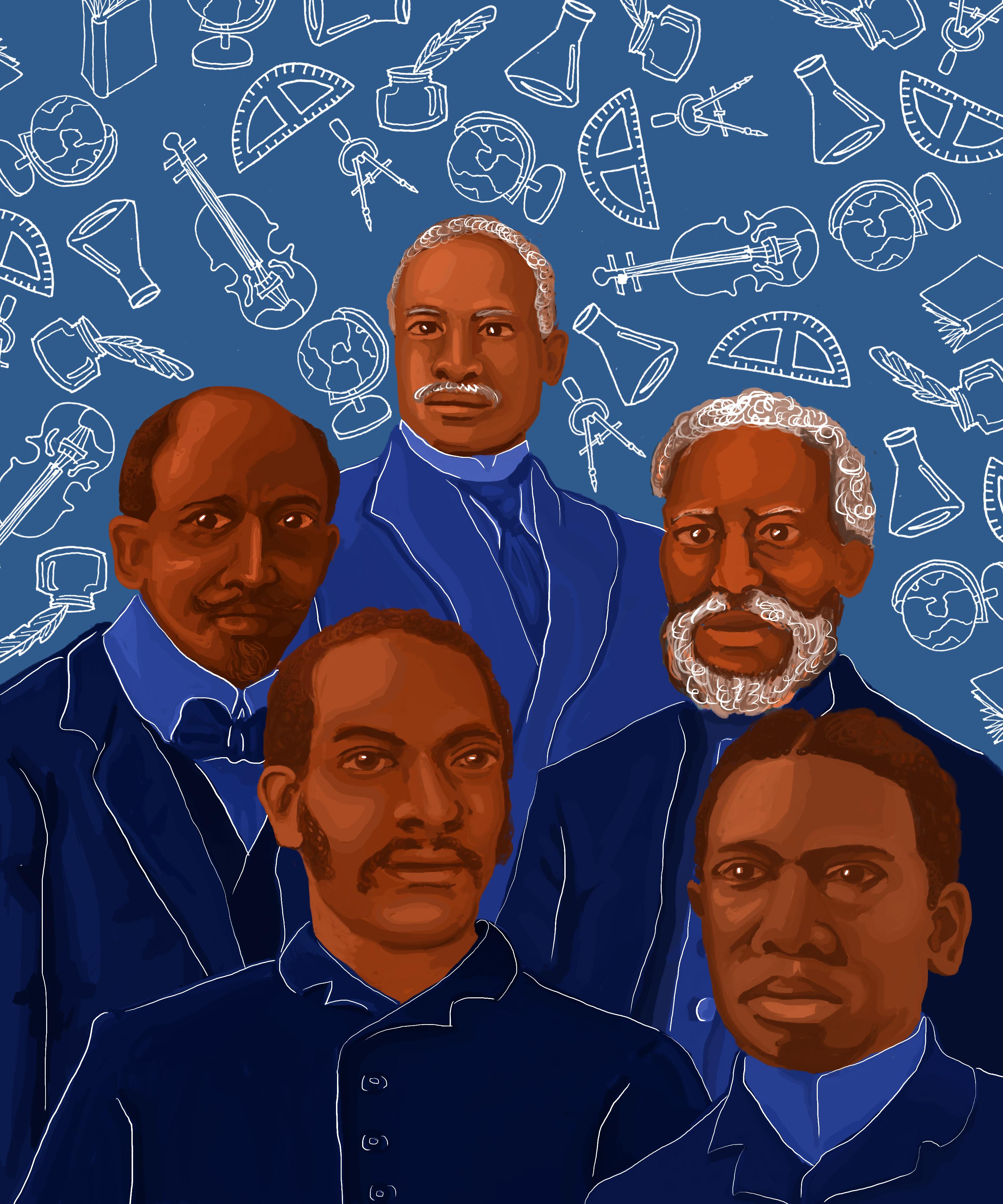American Negro Academy_March 5_ Maria Garcia
